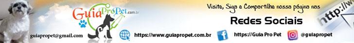 Guia Pro Pet